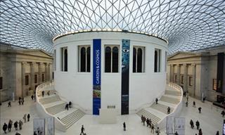 Los 12 Mejores Museos y Galerías Que Puedes Recorrer Virtualmente