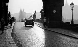 Fotos Históricas De Ciudades Famosas