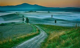 Rodéate Con La Innigualable Belleza De La Toscana Italiana
