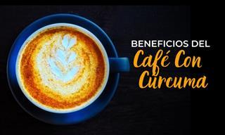 Café Con Cúrcuma: Poderosa Bebida Antiinflamatoria