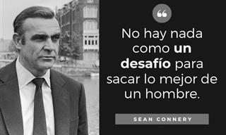 Recordemos a Sir Sean Connery Con 15 De Sus Mejores Frases