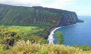 Recorrido Virtual Por La Isla Grande En El Paradisíaco Hawái