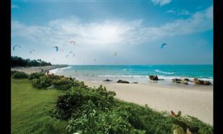 Un Maravilloso Recorrido Virtual Por República Dominicana