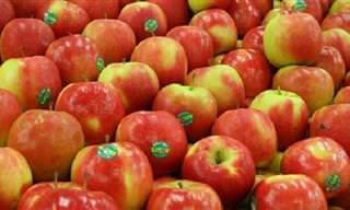 El Poder De Las Frutas Y Las Verduras
