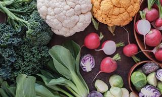 Beneficios De 7 Alimentos Ricos En Azufre