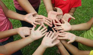 Aprende a Inculcar La Solidaridad En Tus Hijos