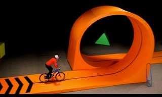 Danny MacAskill: El Ciclismo Más Allá De La Imaginación