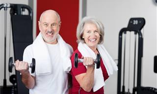 5 Consejos Para Aumentar Tu Masa Muscular