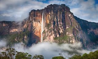 América Del Sur: Un Continente De Espectacular Belleza