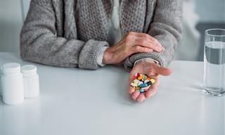 Tomar Muchos Medicamentos No Es Saludable: 7 Posts