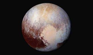 Las Mejores Fotos Del Espacio 2015