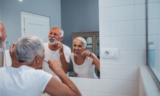 La Mala Higiene Bucal Puede Afectar Al Cerebro