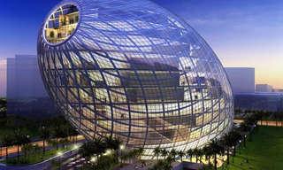Las Maravillas De La Arquitectura Moderna