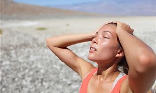 Estos Medicamentos Te Hacen Más Vulnerable Al Calor