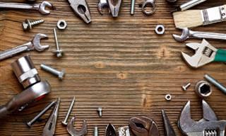 Aprende a Realizar Tus Reparaciones Del Hogar