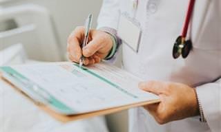 No Olvides Contarle Estas 12 Cosas a Tu Médico