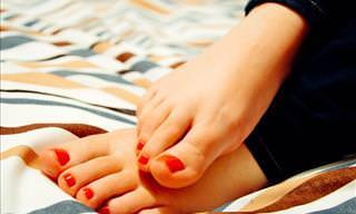 Masajea Estos Tres Puntos Para Mejorar La Presión Arterial