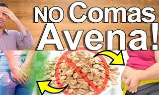 Situaciones En Las Que No Debes Comer Avena