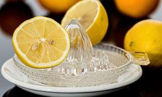 20 Prácticos Usos Que Puedes Darle Al Limón