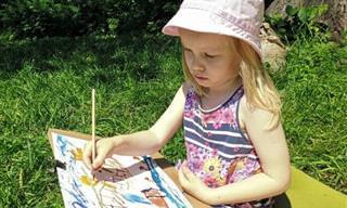 10 Actividades Para Disfrutar De Tus Hijos En El Exterior