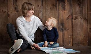 40 Preguntas Para Ayudar a Desarrollar La Curiosidad De Tu Hijo