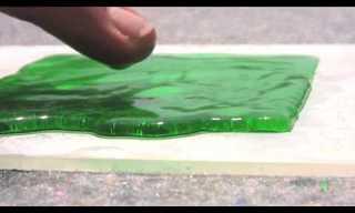 Rechazando El Agua a Un Nivel Molecular