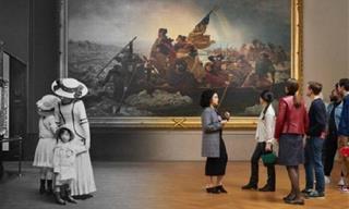 Nuestro Mundo Cambió Tanto a Lo Largo De Los Siglos - 16 Fotos