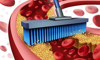 7 Alimentos Que Reducen El Colesterol