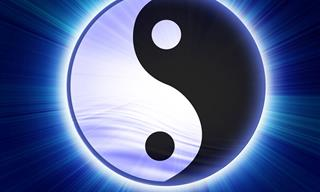 Test Yin o Yang: ¿Cuál Es El Más Dominante Dentro De Ti?