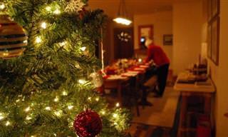 ¿Te Gustaría Mantener El Espíritu Navideño Todo El Año?