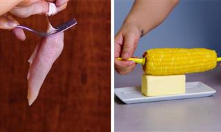 A Veces Solo Necesitas Buenos Trucos Para Cocinar Mejor