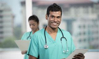 El Médico Indio y Su Diagnóstico