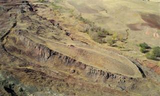 ¿Han Sido Encontrados Los Restos Del Arca De Noé?