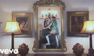 Andrea Bocelli Presenta a Su Familia En Este Hermoso Video