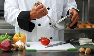 ¡Machetes De Cocina Súper Prácticos!