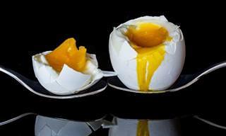 Conoce El Significado Del Color De La Yema De Huevo