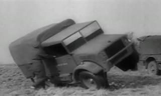 ¡El Ejército Fantasma Que Asustó a Los Nazis!