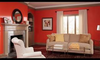 Tutorial: Pinta Una Habitación Con Varios Colores