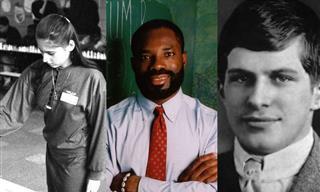 6 De Las Personas Más Inteligentes De La Historia
