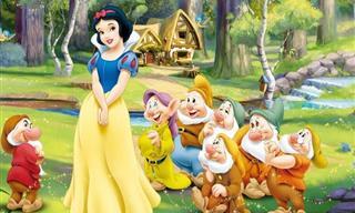 Encuentra Las Diferencias En Estas Fotos De Disney
