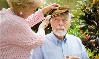 La Vitamina E Es Capaz De Luchar Contra El Alzheimer