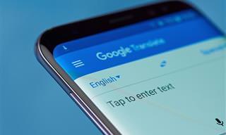 Guía Completa y Mejorada Sobre El Traductor De Google