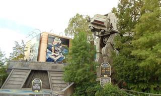 5 Divertidos Paseos De Disney En Estados Unidos