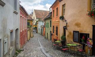 10 Preciosas y Coloridas Razones Para Visitar Rumanía