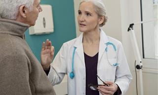 15 Preguntas Que Debes Hacerle a Tu Médico En La Consulta