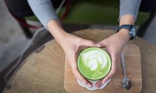 El Matcha Latte: La Bebidá Que Hará Que Te Olvides Del Café