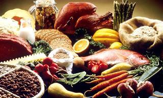 Guía: La Mejor Forma De Almacenar Para Cada Alimento