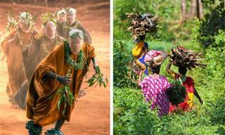 14 Fotos Que Representan La Belleza y La Magia De Camerún