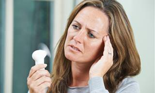 8 Causas Por Las Que Sufres De Sofocos
