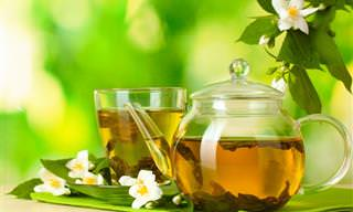 Los Beneficios Del Té De Jazmín En La Salud